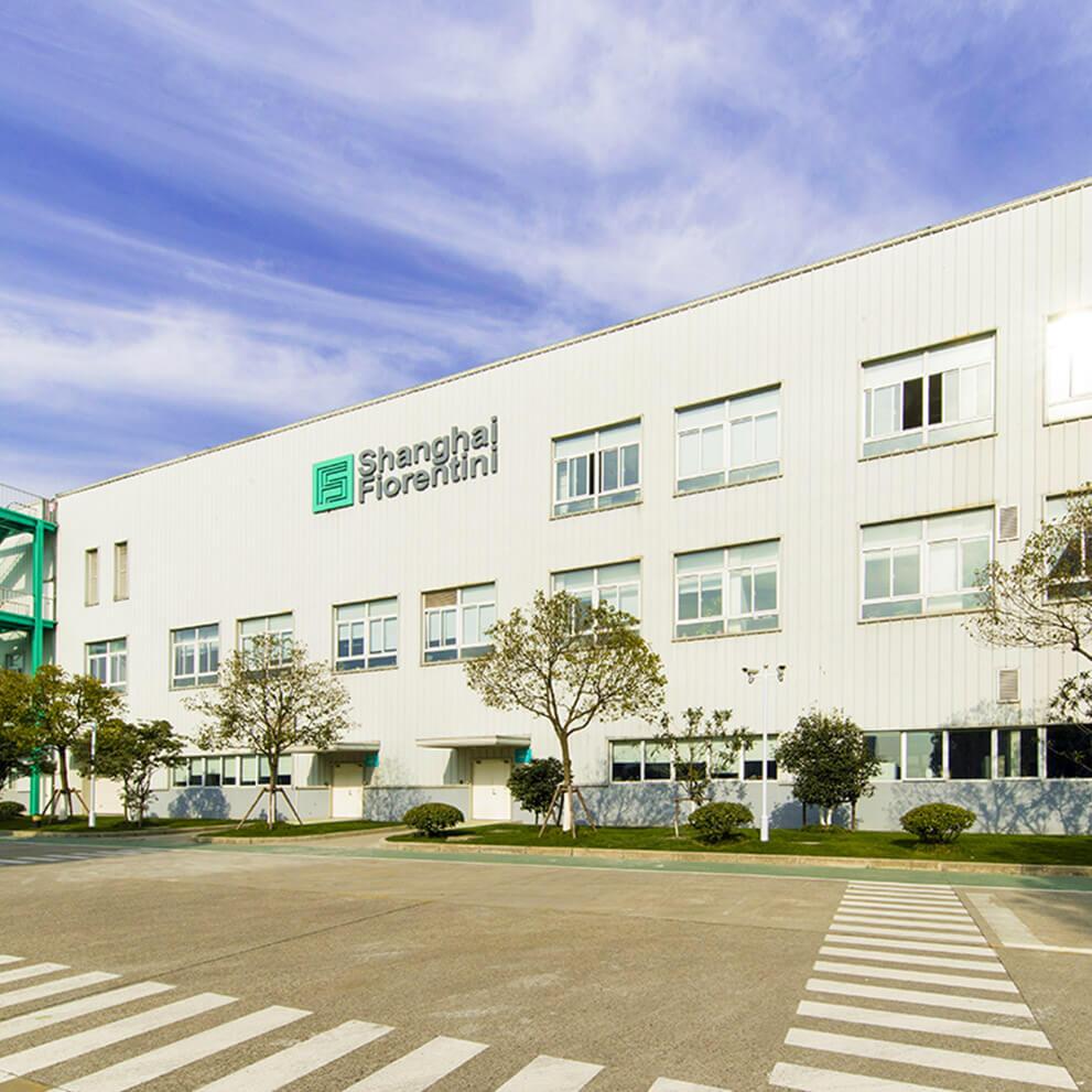 Pietro Fiorentini Group inaugurates a new Company in Shanghai