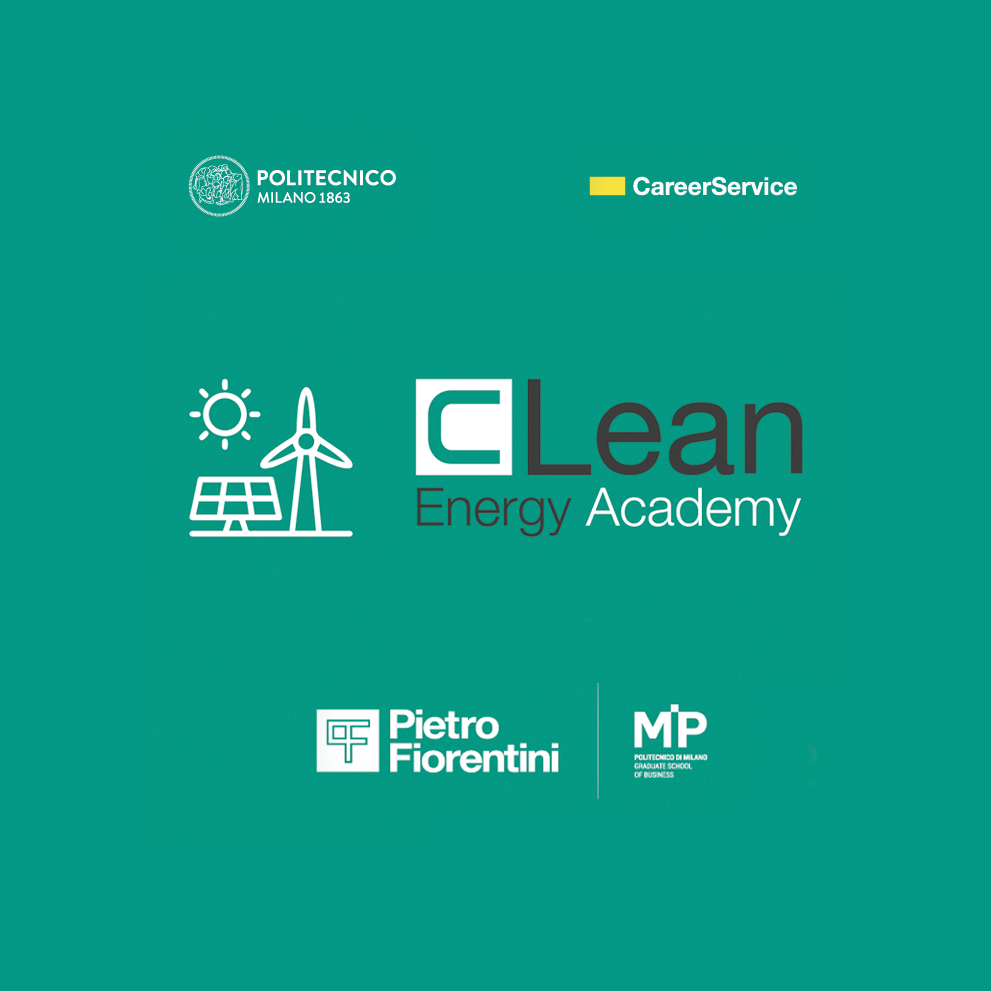 Pietro Fiorentini and MIP Politecnico di Milano Graduate School of Business together to build the future of energy