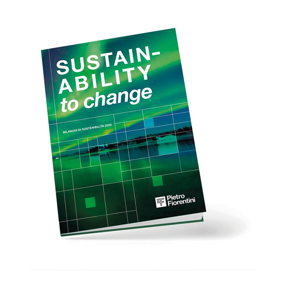 Sustain-Ability to Change. Pietro Fiorentini 2020 Sustainability Report is online